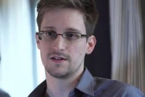 Разоблачитель Сноуден заявил о готовности жениться на Чапман Фото с сайта lenta.ru