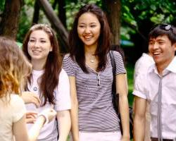 Названы лучшие вузы Казахстана Фото с сайта: kursiv.kz