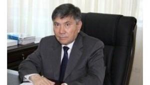 Новости - Узакбай Карабалин назначен министром нефти и газа Фото с сайта newskaz.ru