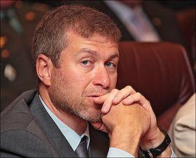 Абрамович покинул чукотский парламент Фото с сайта ru.wikipedia.org