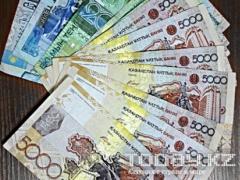 В Алматы средняя арендная ставка квартиры составила 942 долларов в месяц 1