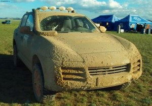 Казахстанцам приходится платить за «грязные» авто Фото с сайта kislo.net