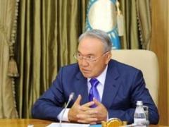 Новости - Марченко сообщил Назарбаеву о ситуации на валютном рынке фото с сайта akorda.kz