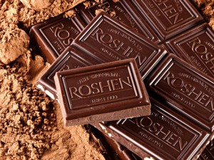 Новости - Главный российский врач запретил украинские конфеты Фото: roshen.com