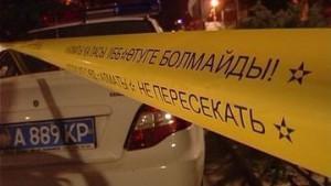 Зам.главы МВД Казахстана пострадал в ДТП в Павлодарской области, его жена и сын погибли Фото http://newskaz.ru/