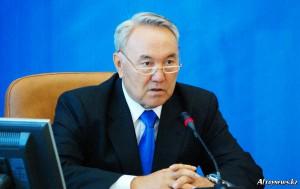 Назарбаев ответил на вопрос о передаче власти Фото с сайта altaynews.kz