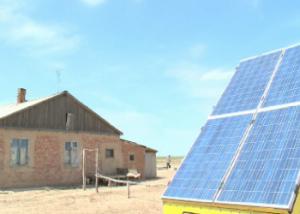 В ЗКО начали производить солнечные батареи Фото 24 KZ