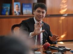 Новости - Серик Абденов получит новую должность фото с сайта voxpopuli.kz