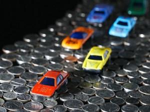 Новости - За счет цен на бензин в РК предлагают содержать дороги Фото auto.lafa.kz