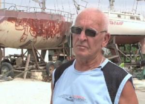 64-летний яхтсмен собирается совершить свое второе кругосветное путешествие Фото 24.kz