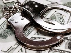 В Казахстане раскрываемость коррупционных правонарушений выросла на 8% фото с сайта bablonavsegda.ru