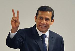 Сайт президента Перу взломали хакеры Фото digit.ru