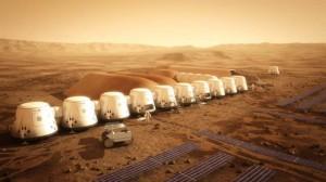 Новости - Три казахстанца хотят навсегда покинуть Землю и улететь на Марс Фото с сайта NUR.KZ