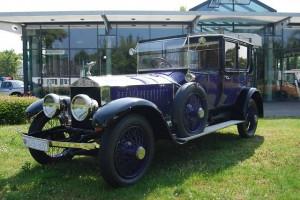 Продается «Роллс-Ройс» Николая II Фото auto.lafa.kz