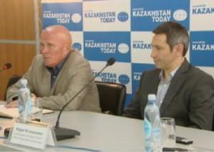 Казахстан подает заявку на проведение зимних Олимпийских игр-2022 Фото 24 KZ