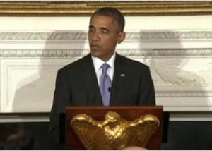 Новости - Барак Обама организовал традиционный ифтар в Белом доме Фото 24.kz