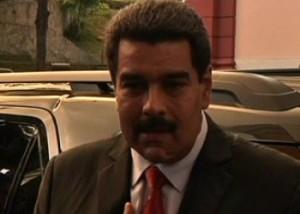 Президент Венесуэлы получил официальное прошение Сноудена об убежище Фото 24.kz