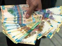 Нацбанк Казахстана опровергает слухи о девальвации тенге фото с сайта baq.kz