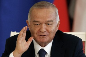 Новости - Узбекская газета объявила Ислама Каримова падишахом Ислам Каримов Фото: Георгий Дукор / Reuters