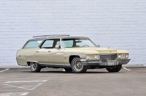 Уникальный Cadillac Элвиса Пресли попытались продать Фото auto.mail.ru