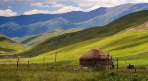 Новости - Казахские шежире на 90-95% подтверждаются экспертизой ДНК Фото kursiv.kz