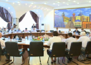 Новости - В Кызылорде обсудили вопросы перехода РК к «зеленой» экономике Фото 24.kz