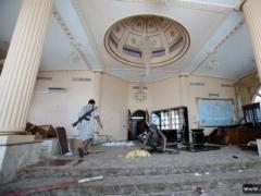 На месте бывшей резиденции Каддафи появится развлекательный парк фото с сайта relaxic.net