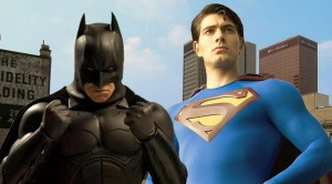 Warner Brothers объединит в одном фильме Бэтмена и Супермена Фото dujev.ru