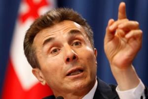 Иванишвили согласился взять на работу Кондолизу Райс Бидзина Иванишвили Фото: Шах Айвазов / AP