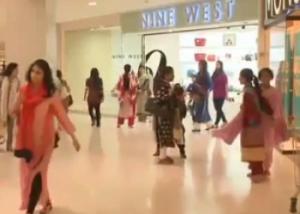 В Пакистане запретили женщинам ходить по магазинам без мужчин Фото 24.kz