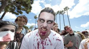 Новости - Командовать парадом будут зомби Фото express-k.kz