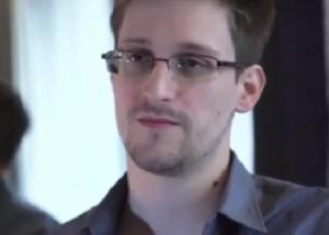 Эдварду Сноудену выдали паспорт гражданина мира Фото 24.kz