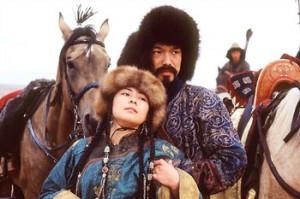 В Новосибирской области организуют показ казахстанского кино Фото yvision.kz