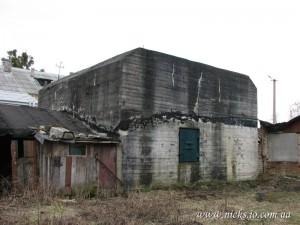 Новости - На Украине ставка рейхсфюрера Гиммлера может стать туробъектом Фото io.ua