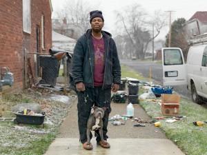 Новости - Американский город Детройт объявил о банкротстве Фото esquire.ru