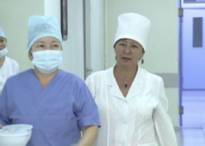 В Казахстане начнут прививать девочек от рака шейки матки Фото 24.kz