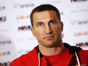 Владимир Кличко подрался в ночном клубе Боксер Владимир Кличко. Фото: Reuters