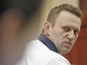 Новости - Прокурор просит посадить Навального на 6 лет Алексей Навальный. Фото: Reuters