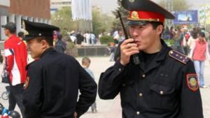 Новости Актобе - Пьяный актюбинец поранил полицейского Иллюстративное фото с сайта www.inforotor.ru