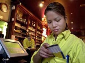 Новости Актобе - Актобе. 15-летняя девочка добровольно пошла в рабство Иллюстративное фото с сайта www.news.bbc.co.uk