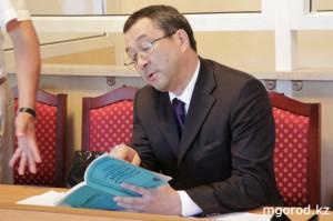 Адвокат Мендыгазиева требует повторной судебной экспертизы mgorod.kz 4