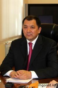 Аким ЗКО прокомментировал обвинения предпринимателя в свой адрес mgorod.kz