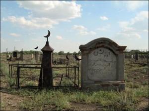 Семиклассники ЗКО осквернили могилы Иллюстративное фото с сайта www.megatorrents.org
