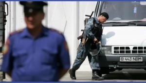 Актобе. Финпол задержал нефтяную ОПГ после перестрелки в центре города Иллюстративное фото с сайта www.demo.ssu.bz