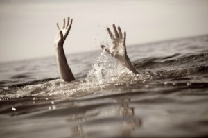 В ЗКО за минувшие выходные утонуло три человека Иллюстративное фото с сайта provce.ck.ua