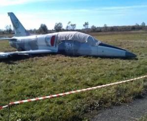 Новости Актобе - Актобе. Причины крушения самолета выясняет комиссия Фото с сайта www.vesti.az