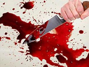 Атырау. На берегу Урала нашли труп с ножевыми ранениями Иллюстративное фото с сайта sannews.com.ua
