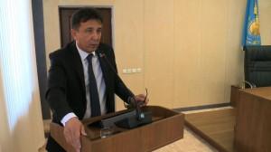 Новости Атырау - В Атырау обсуждали, сколько стоит нацпалата предпринимателей senator