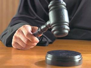 Уральского адвоката судили за мошенничество sud