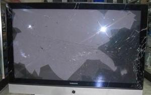 В Уральске малыша насмерть придавил телевизор Иллюстративное фото с сайта www.062.ua